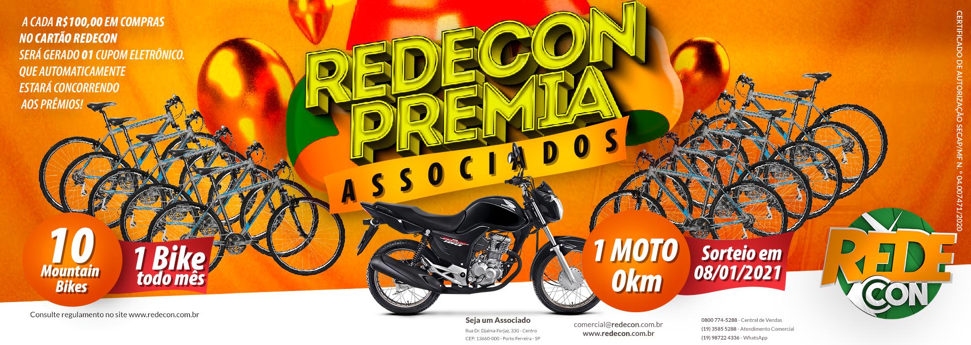 Redecon Premia